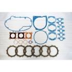 【MIZUNO】【Xess】(KH250) 引擎汽缸墊片組&離合器板