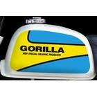 【MDF】Gorilla 貼紙