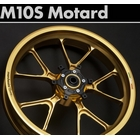 【MARCHESINI】鋁合金鍛造輪框 M10S Motard-STREET