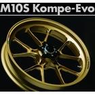 【MARCHESINI】鋁合金鍛造輪框 M10S Kompe Evo [Kompe Evo]
