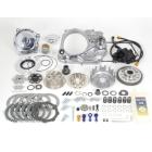 SP TAKEGAWA Dry Cutch Kit TYPE-R (Hydraulic) Limited Chrome Plating Spec.