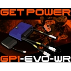【ZERO-G】GET GP1-EVO-WR