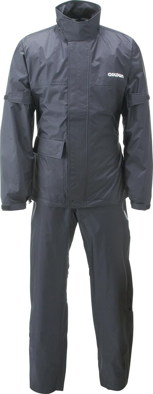 GVector2Compact成套雨衣