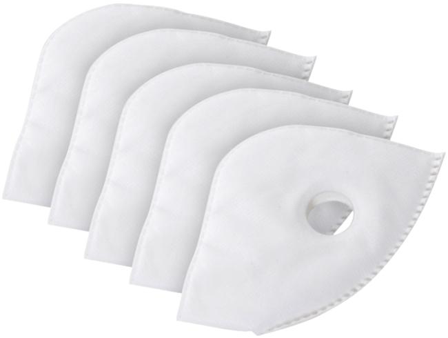 防塵口罩用替換濾棉