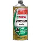 Castrolカストロール/POWER1 RACING 4T [パワー1 レーシング 4T] 10W-50 [1L] 4サイクルオイル 全合成油