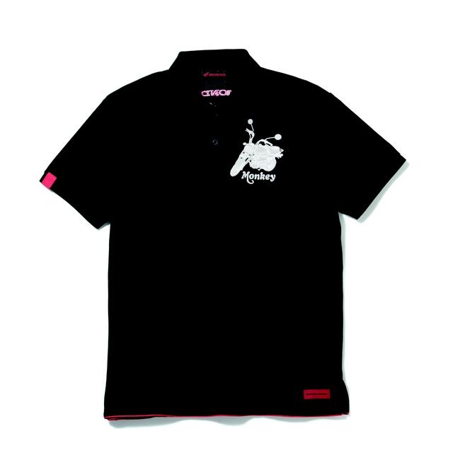 [Honda×SHINICHIRO ARAKAWA]Monkey Polo衫