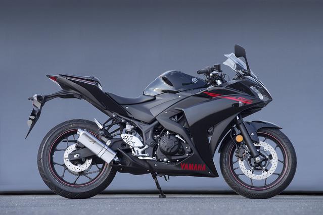 【YAMAMOTO RACING】SUS 排氣管尾段  Type S
