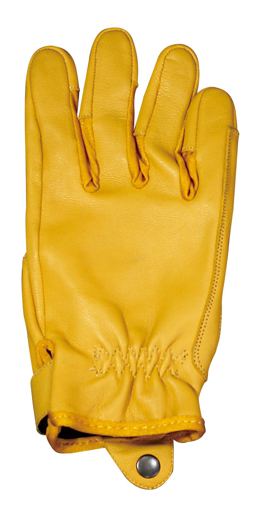 山羊皮手套