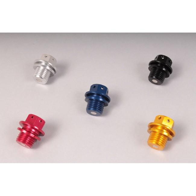 洩油螺絲 附磁鐵 M12×12×P1.5