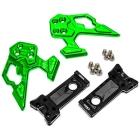 AXIZ CNC Racing Stand Hook Kit ALPHA