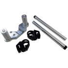 World Walk Adjustable Separate Handlebar Kit for CB750