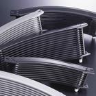 【EARLS】環繞式機油冷卻器(油冷排)全組改裝套件 [節溫器型式 、黑色油管]