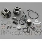 DAYTONA Hyper Head Big Bore & 20 PC Kit (88cc)