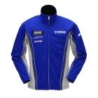 【YAMAHA(日本山葉)】YRE02 Yamaha Racing  防風搖粒絨布勞森外套