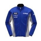 【YAMAHA(日本山葉)】YRE03 Yamaha Racing 運動上衣布勞森外套