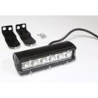 【Rin Parts】LED 頭燈套件 (長支架Ver)