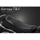 GARAGE T&F Smooth seat ( Face - 1 )