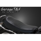 GARAGE T&F Vertical roll Seat ( Face - 1 )