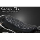 GARAGE T&F DiamondSeat ( Face - 1 )
