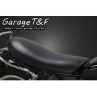 GARAGE T&F Smooth seat ( Face - 2 )