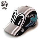【56design】MEDAMA Cap  [眼球 帽子]