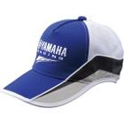 【YAMAHA(日本山葉)】YRC08 Yamaha Racing  網眼帽子