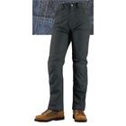 【KOMINE】PK-632 Premium通氣皮革牛仔褲
