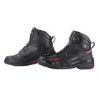 【KOMINE】BK-076 防潑水防護Boa騎士鞋Sport