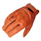【KOMINE】GK-161 復古短皮革手套