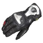 KOMINE GK-166 Titanium Sports Gloves-Boa
