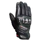 【KOMINE】GK-167 碳纖維防護網格手套