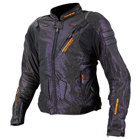 KOMINE JK-088 Full Protection Mesh Jacket N Style