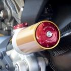 【CNC Racing】後避震器蓋