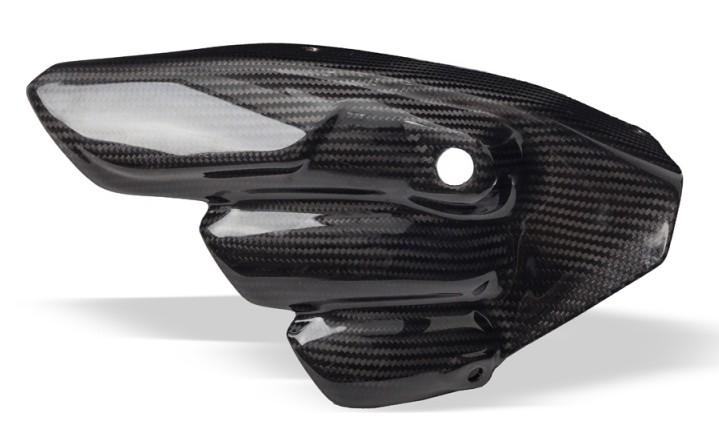 【CNC Racing】排氣管防燙蓋 - 「Webike-摩托百貨」