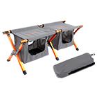 【DOPPELGANGER OUTDOOR】折疊式置物板凳