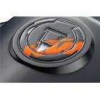 【KTM POWER PARTS】油箱蓋貼紙