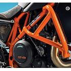 【KTM POWER PARTS】引擎保桿