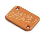KTM POWER PARTSKTMパワーパーツ/ハンドブレーキマスターシリンダーカバー