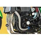 PMC Radiator Hose Kit