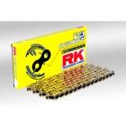 【RK】Motocross Race用傳動鏈條 GC520MXZ4
