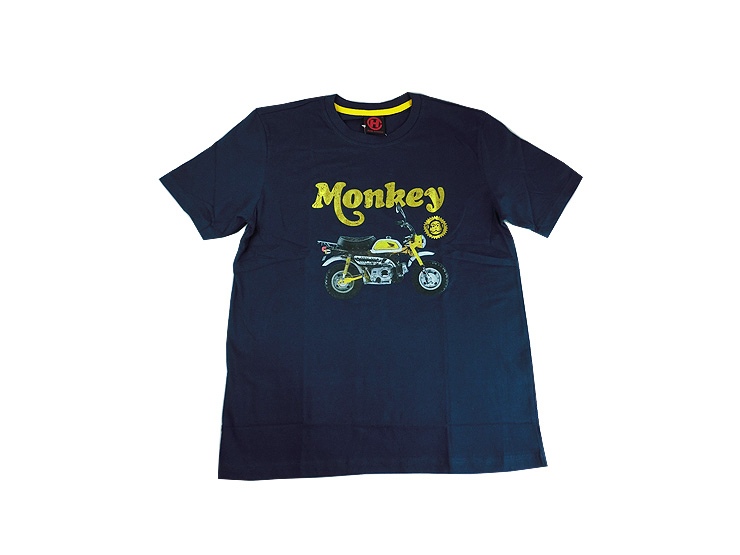 MONKEY T恤
