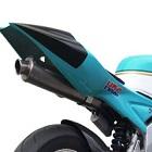 【ENDURANCE】hi-POWER Racing 全段排氣管