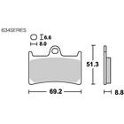 【SBS】Street ceramic 煞車來令片 634HF
