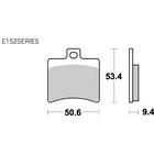【SBS】Street 陶瓷 E152 煞車來令片