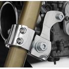 MOTOR ROCK Carburetor Support for SR400/500