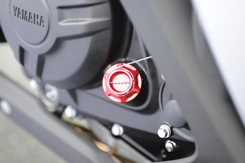 【AGRAS】機油加注口蓋組 - 「Webike-摩托百貨」