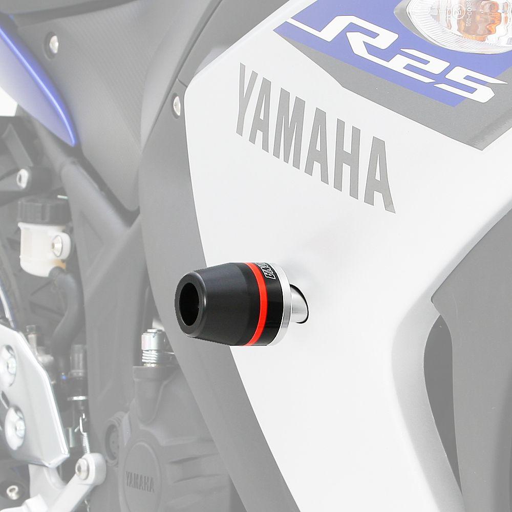 引擎保護滑塊 (防倒球)