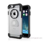【ROKFORM】iPhone 6 CRYSTAL v3智慧型手機殼