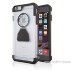 【ROKFORM】iPhone 6 Plus CRYSTAL v3智慧型手機殼