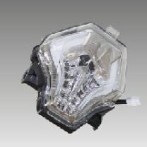 LED 尾燈